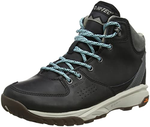 4c9f2ddd580 Hi-Tec Women's Wild-Life Luxe I Waterproof High Rise Hiking Boots