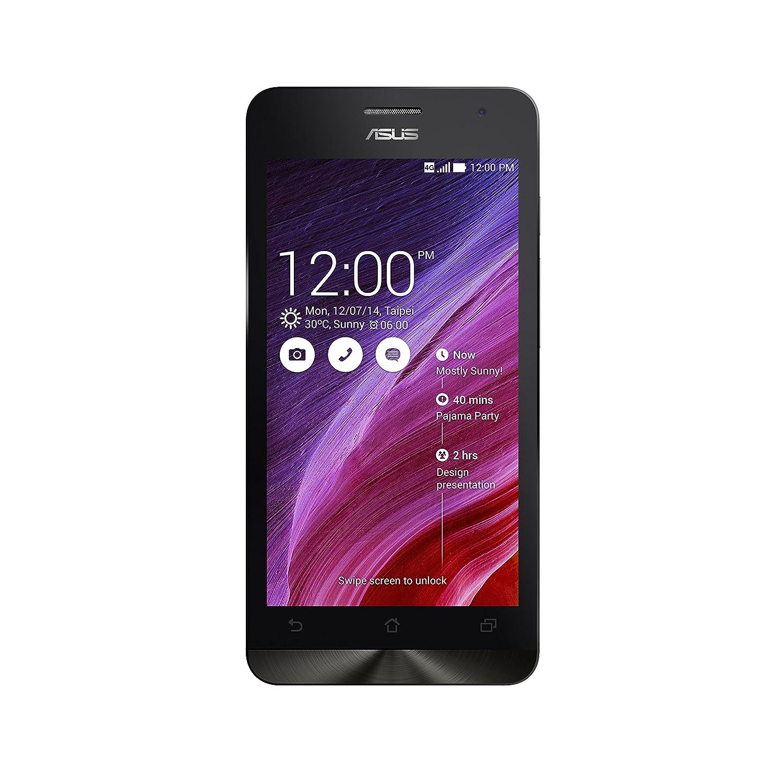 Asus ZenFone 5-Inch SIM-Free Smartphone - Black