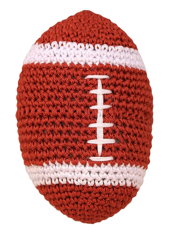 Bubimex de balón de Rugby de Punto para Perro 6 cm: Amazon.es ...