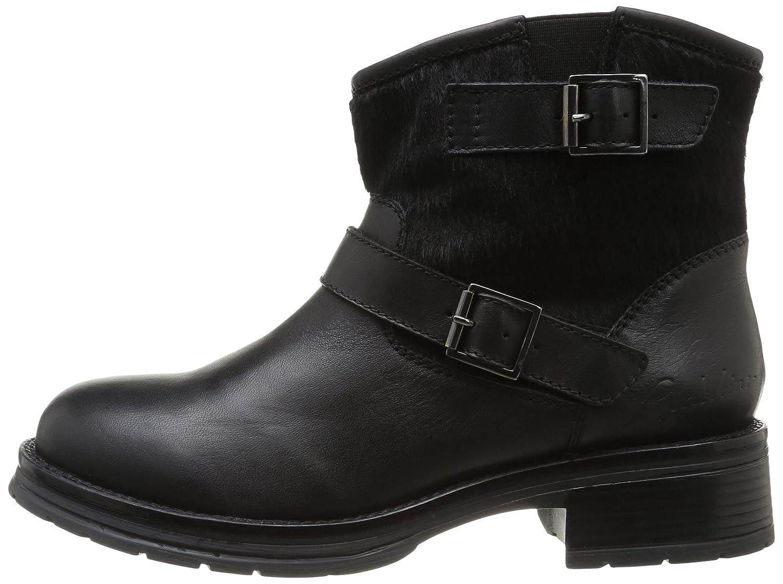 Yala, Boots femme - Noir, 39 EURedskins