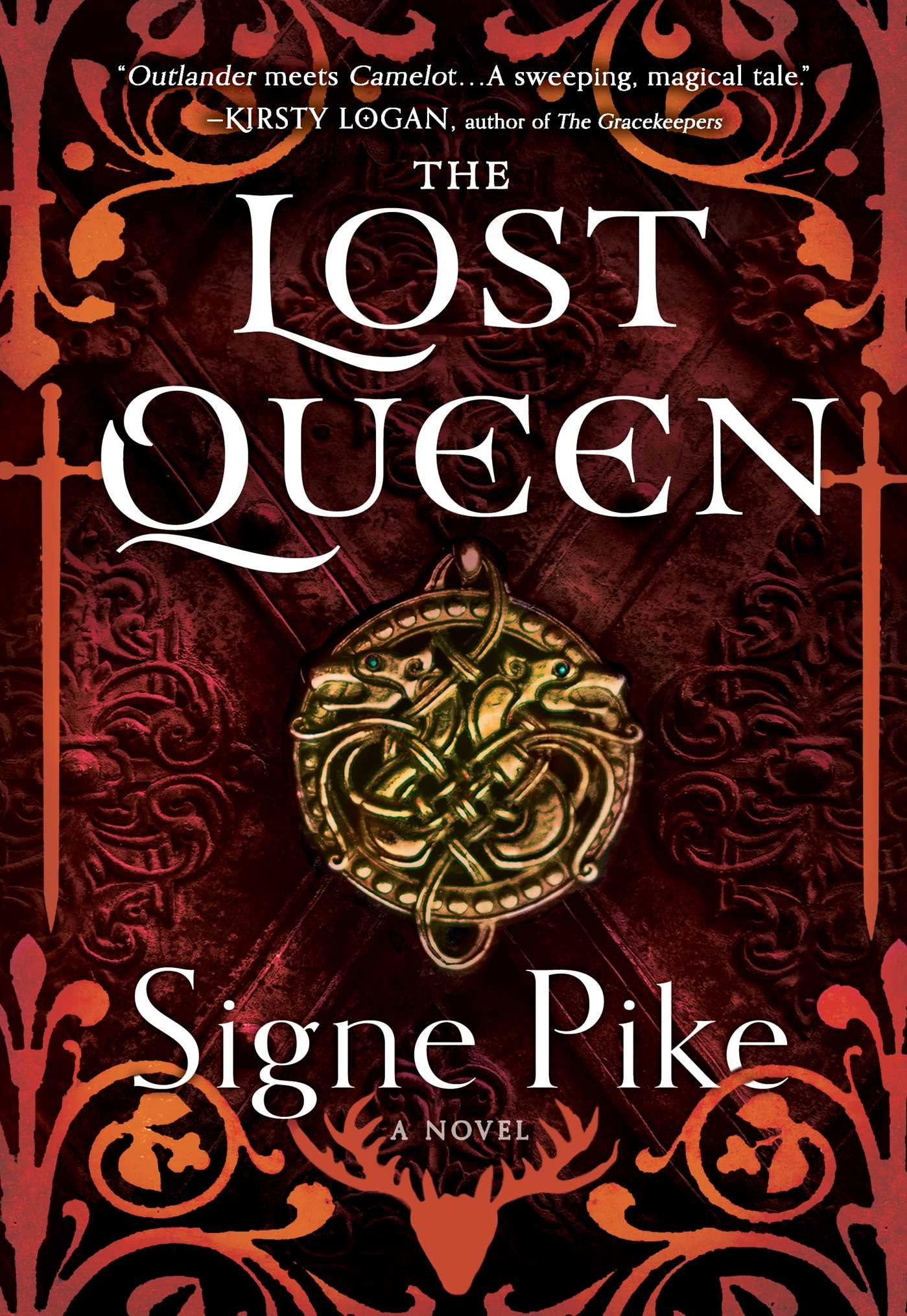 Image result for the lost queen signe pike