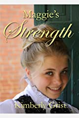 Maggie's Strength (Romancing the Doctor Book 3) Kindle Edition
