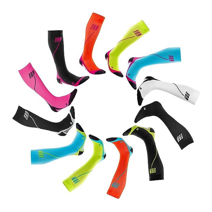 Women's Athletic Compression Run Socks – CEP Tall Socks for Performance