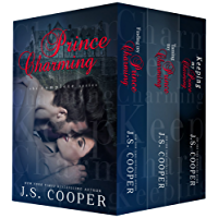 The Prince Charming Boxset (Finding My Prince Charming, Taming My Prince Charming, & Keeping My Prince Charming 3-in-1) (English Edition)