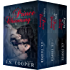 The Prince Charming Boxset (Finding My Prince Charming, Taming My Prince Charming, & Keeping My Prince Charming 3-in-1)