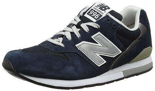New Balance Revlite 996 - Zapatillas Hombre: MainApps: Amazon.es: Zapatos y complementos