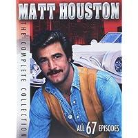 Matt Houston Complete Collection