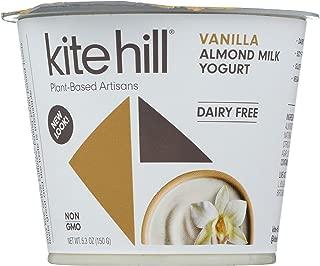 product image for Kite Hill Vanilla Almond Milk Yogurt, 5.3 oz