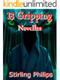 13 Gripping Novellas