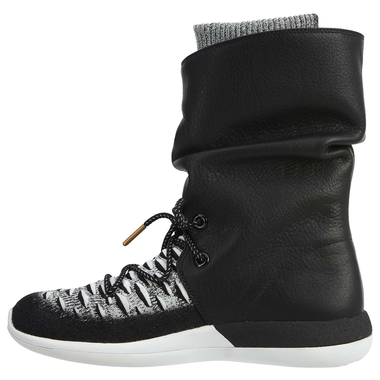 best sneakers 0ef59 40a46 ... NIKE Womens Roshe Two Hi Flyknit Trainers 861708 Sneakers Boots Boots  Boots B01M6WYJS3 5.5 B( ...