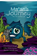 Ma'an's Journey (The Fish and the Coin Book 1) Kindle Edition
