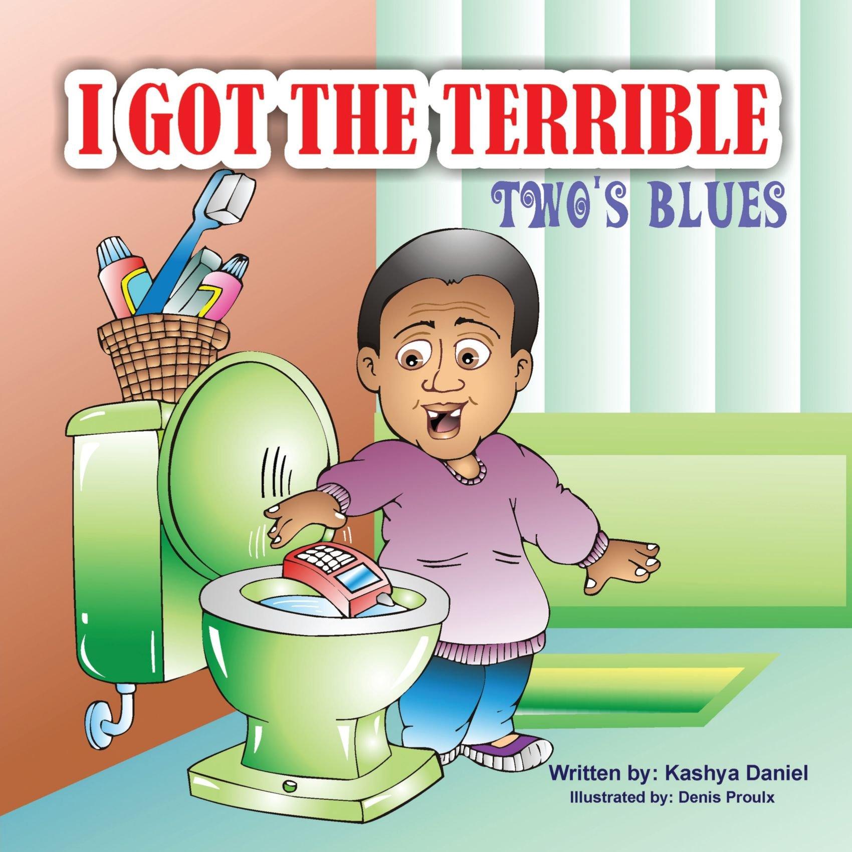 I Got the Terrible Twos Blues PDF