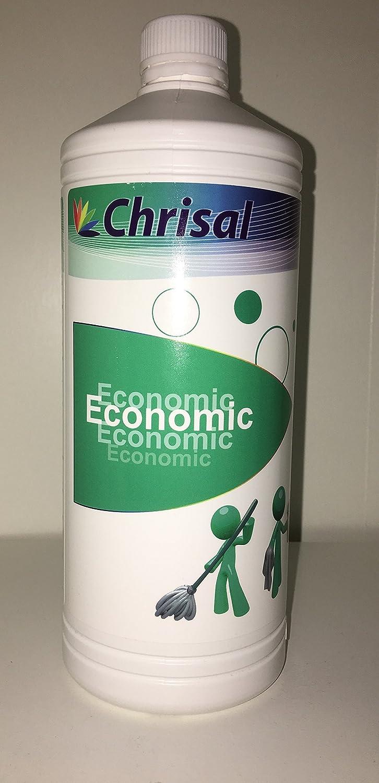 chrisal Economic limpiador y desengrasante limpiador, todo ...