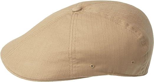 Mens Authentic KANGOL Ripstop Flexfit 504 Cap Hat K1013CO