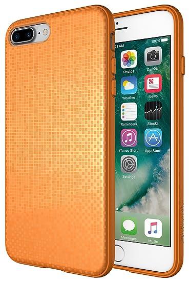 IPhone 7 Plus Case Diztronic Pixlee Soft Touch Slim Fit
