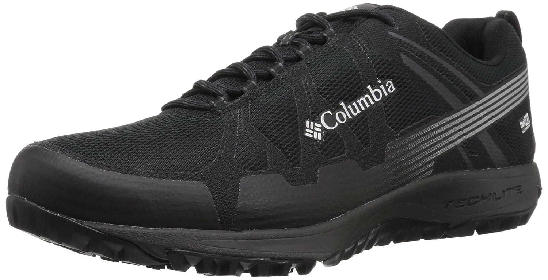 Columbia メンズ 1767941 B077317TN9 10.5 D(M) US|Black, Lux Black, Lux 10.5 D(M) US