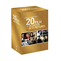 Deals on Best of Warner Bros 20 Film Collection: Best Pictures DVD