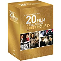 Best of Warner Bros. 20 Film Collection Best Pictures [DVD]