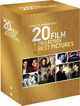 Best of Warner Bros. 20 Film Collection: Best Pictures on DVD