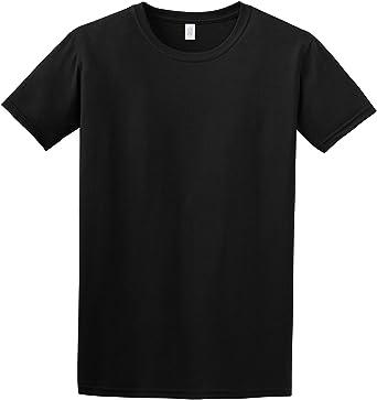 T-shirt à manches courtes Gildan Soft-StyleTM pour homme  Amazon.fr ... 68ace8c0aaf9