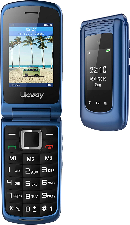 3g Seniorenhandy Ohne Vertrag Mobiltelefon Mit Elektronik