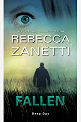 Fallen (Deep Ops Book 2) Kindle Edition