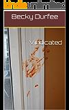 Vindicated (A Jenny Watkins Mystery Book 6)