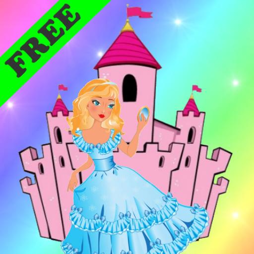 Libro para colorear: Princesa! GRATIS: Amazon.es: Appstore