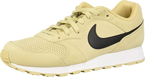 Fuente condado lino  Nike Men's Md Runner 2 Suede Trail Running Shoes: Amazon.co.uk: Shoes & Bags