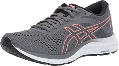 Contradecir Continuo Salida  Amazon.com | ASICS Women's Gel-Excite 6 Running Shoes | Road Running