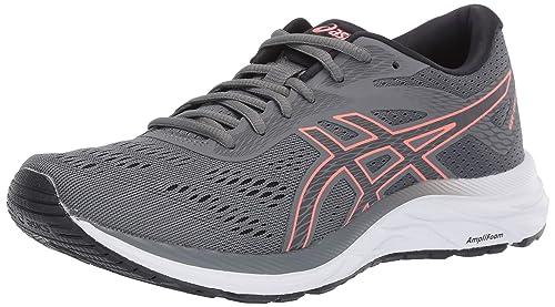 1a39939e607dd4 ASICS Women's Gel-Excite 6 Running Shoes: Amazon.ca: Shoes & Handbags