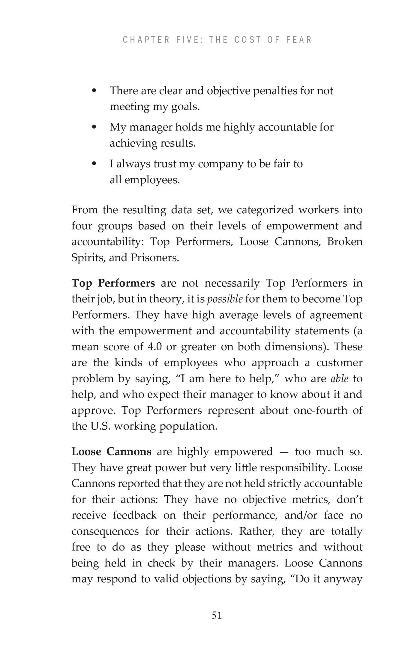 Breaking the fear barrier how fear destroys companies from the breaking the fear barrier how fear destroys companies from the inside out and what to do about it amazon tom rieger 9781595620545 books accmission Choice Image