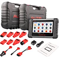 Autel MaxiDAS Scanner Code Reader Diagnostic Tool w/Autel Professional Carry Case