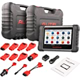 Autel MaxiDAS DS808K (Upgraded Version Of DS708,DS808) OBD2 Scanner Code Reader Diagnostic Tool KIT Tablet Full Set Support Injector Key Coding With professional Carry Case