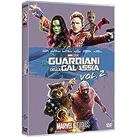 Guardiani della Galassia Vol.2 10° Anniversario Marvel Studios dvd