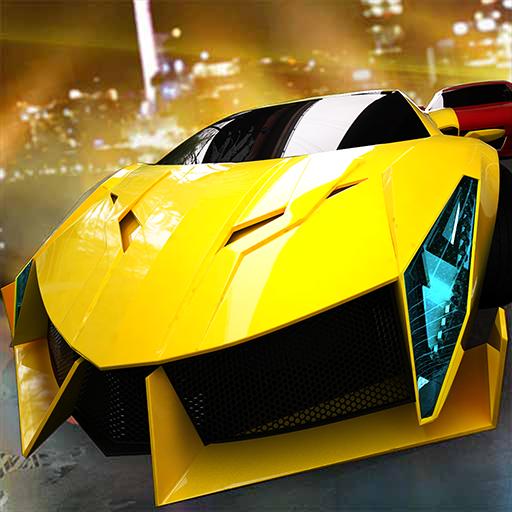 Racing 3D  Extreme Furious Driver