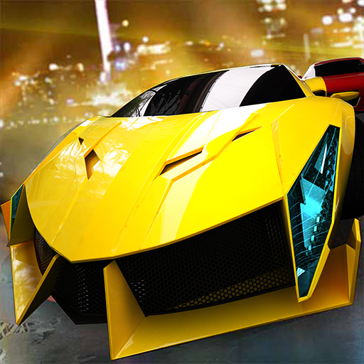 Extreme Car Driving Racing 3D