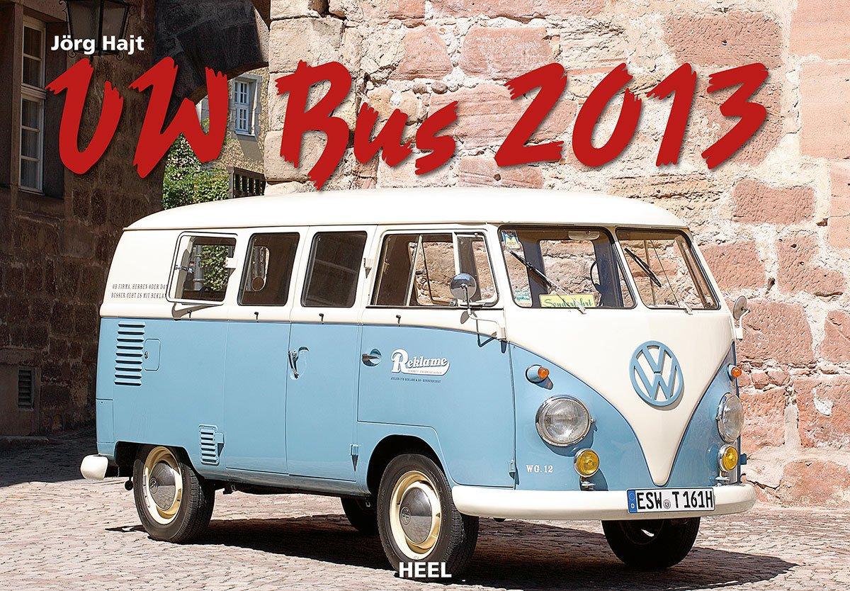 VW Bus 2013