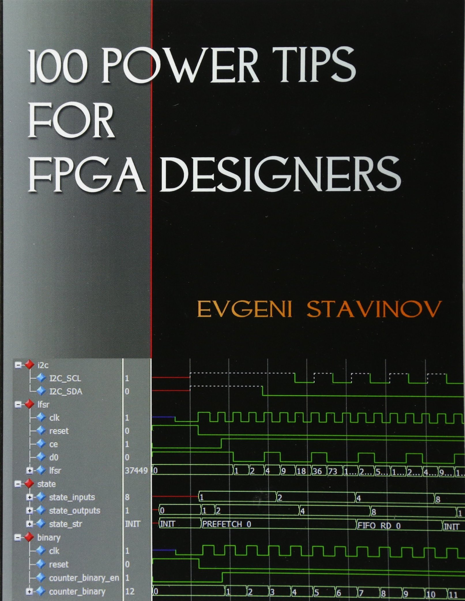 100 Power Tips For FPGA Designers: Evgeni Stavinov: 9781461186298:  Amazon.com: Books