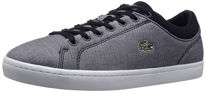 03dc172f7a758 Amazon.com   Lacoste Men s STRAIGHTSET SPT 1163 Fashion Sneaker   Fashion  Sneakers