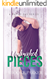 Unfinished Pieces (A Day By Day Series Book 2)