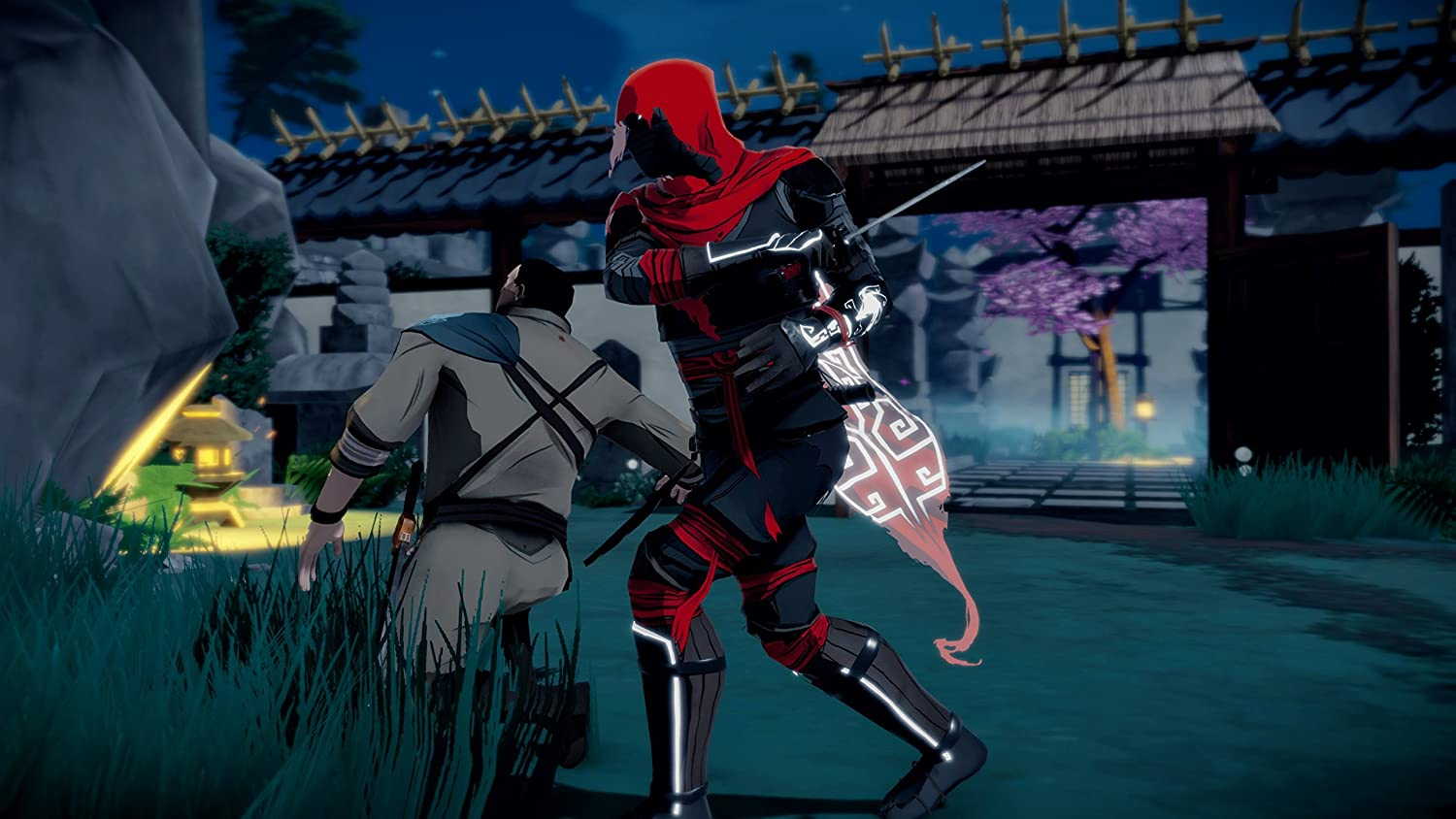 Amazon.com: Aragami: Collectors Edition - PlayStation 4 ...