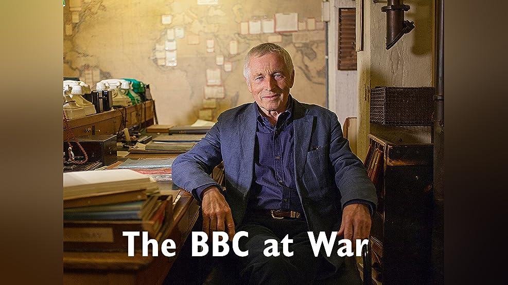 The BBC at War