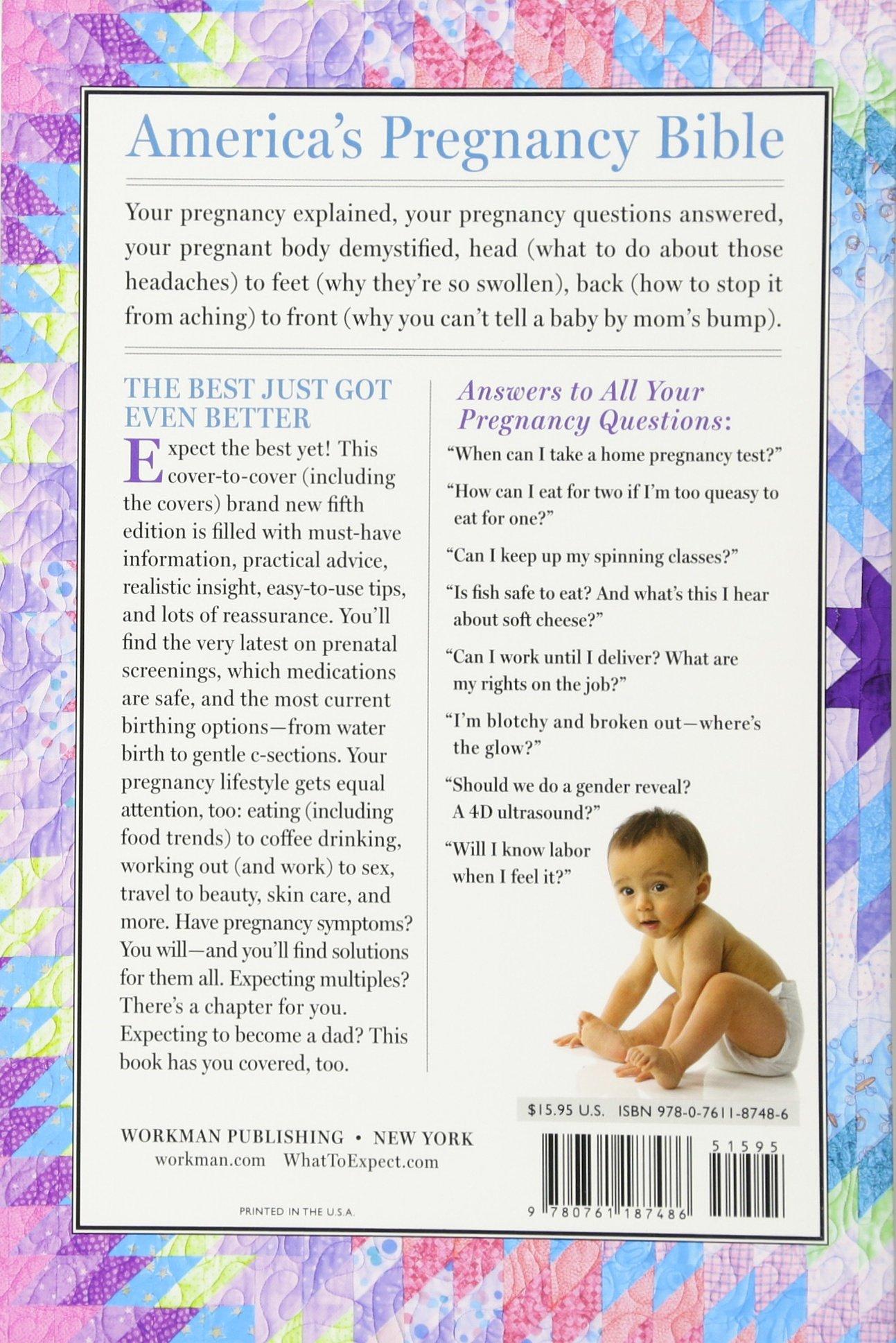 Pregnancy Bible Ebook