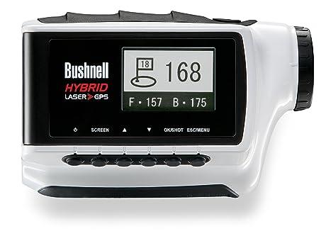 Bushnell Hybrid Laser