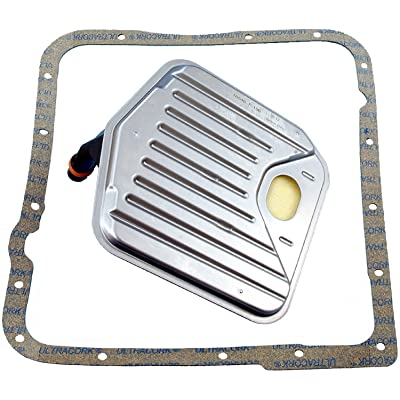 FRAM FT1074A Transmission Filter Kit: Automotive