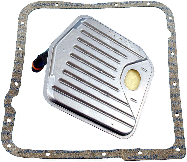 FRAM FT1074A Transmission Filter Kit