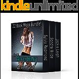 More Wives Being Shared: 22 Book Mega Bundle