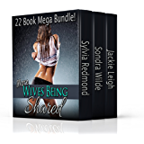 More Wives Being Shared: 22 Book Mega Bundle (English Edition)