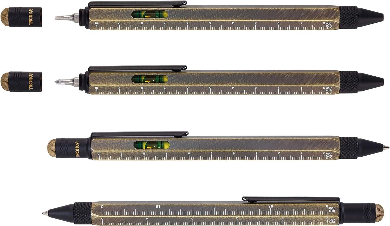 Schraubendreher Super Erbauer Werkzeug Kugelschreiber Mit Stylus Wasserwaage